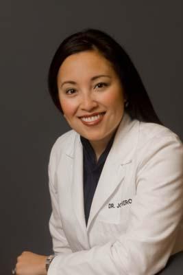 Dr. Joy Rivero