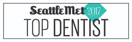Seattle Met 2017 Top Dentist