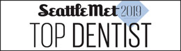 Seattle Met 2019 Top Dentist