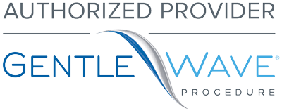 Gentle Wave Provider logo