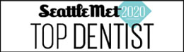 Seattle Met 2020 Top Dentist