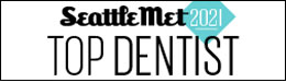 Seattle Met 2021 Top Dentist
